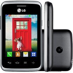 Quite el bloqueo de sim con el código del teléfono LG B525