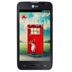 Quite el bloqueo de sim con el código del teléfono LG L65