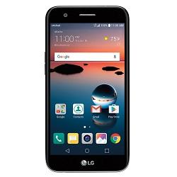 Quite el bloqueo de sim con el código del teléfono LG Harmony