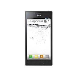 Quite el bloqueo de sim con el código del teléfono LG Optimus GJ