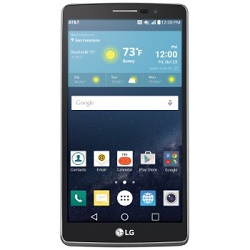 Quite el bloqueo de sim con el código del teléfono LG G Vista 2