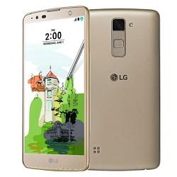 Quite el bloqueo de sim con el código del teléfono LG STYLUS 2