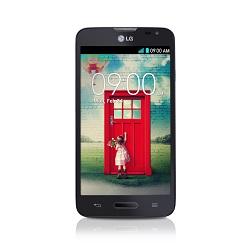 Quite el bloqueo de sim con el código del teléfono LG L70