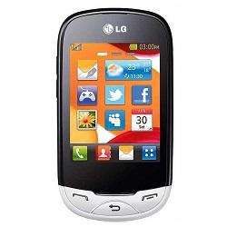 ¿ Cómo liberar el teléfono LG T500