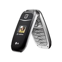 ¿ Cómo liberar el teléfono LG KP202