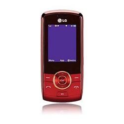Quite el bloqueo de sim con el código del teléfono LG MT375