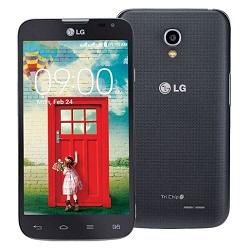 Quite el bloqueo de sim con el código del teléfono LG L70 Tri