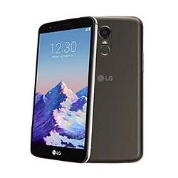 Quite el bloqueo de sim con el código del teléfono LG Stylus 3