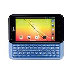 Quite el bloqueo de sim con el código del teléfono LG F3Q