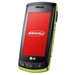 Quite el bloqueo de sim con el código del teléfono LG MX700