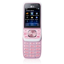 ¿ Cómo liberar el teléfono LG GU285g