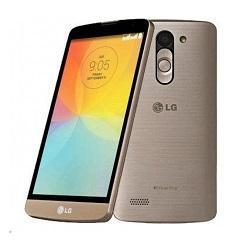 Quite el bloqueo de sim con el código del teléfono LG L Bello Dual
