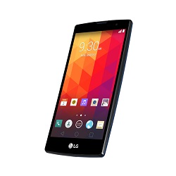 Quite el bloqueo de sim con el código del teléfono LG Magna LTE