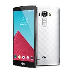 Quite el bloqueo de sim con el código del teléfono LG G4