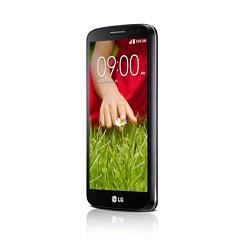 Quite el bloqueo de sim con el código del teléfono LG G2 mini Dual SIM