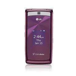 Quite el bloqueo de sim con el código del teléfono LG Wine