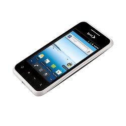 Quite el bloqueo de sim con el código del teléfono LG Elite LS696