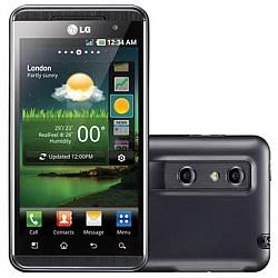 Quite el bloqueo de sim con el código del teléfono LG Maximo 3D