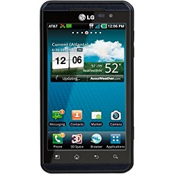 Quite el bloqueo de sim con el código del teléfono LG Thrill 4G P925