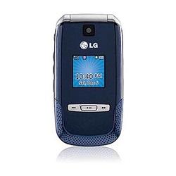 Quite el bloqueo de sim con el código del teléfono LG AX500