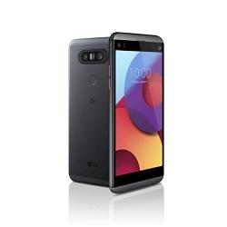 Quite el bloqueo de sim con el código del teléfono LG Q8
