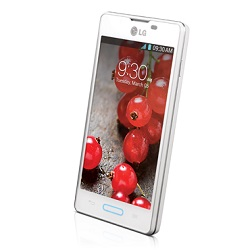 ¿ Cómo liberar el teléfono LG Optimus L5 II