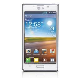 ¿ Cómo liberar el teléfono LG Optimus L7
