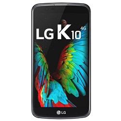 ¿ Cómo liberar el teléfono LG K10