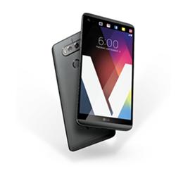 Quite el bloqueo de sim con el código del teléfono LG V20