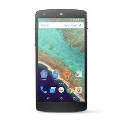 ¿ Cómo liberar el teléfono LG Nexus 5