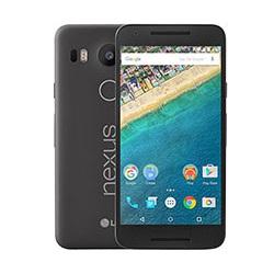 ¿ Cómo liberar el teléfono LG Nexus 5X