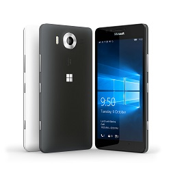 Quite el bloqueo de sim con el código del teléfono Microsoft Lumia 950 XL Dual Sim