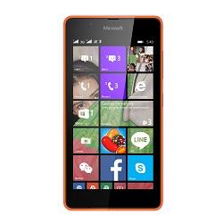Quite el bloqueo de sim con el código del teléfono Microsoft 540 Dual SIM