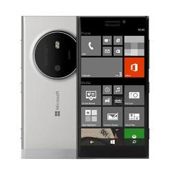 Quite el bloqueo de sim con el código del teléfono Microsoft Lumia 1030