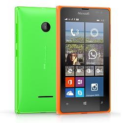Quite el bloqueo de sim con el código del teléfono Microsoft Lumia 532 Dual SIM