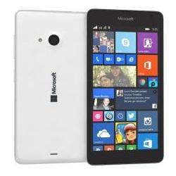 Quite el bloqueo de sim con el código del teléfono Microsoft Lumia 535 Dual SIM