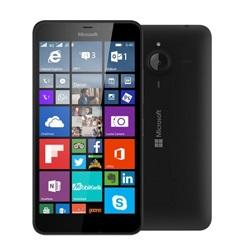 Quite el bloqueo de sim con el código del teléfono Microsoft Lumia 640 XL LTE Dual SIM