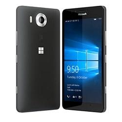 ¿ Cómo liberar el teléfono Microsoft Lumia 950