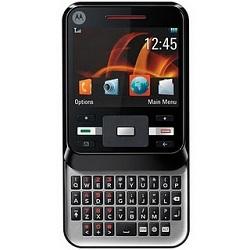 ¿ Cómo liberar el teléfono Motorola A45 Motocubo