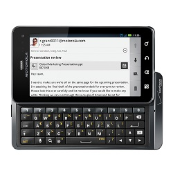 ¿ Cómo liberar el teléfono Motorola Droid 3