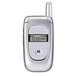 Quite el bloqueo de sim con el código del teléfono Motorola V190