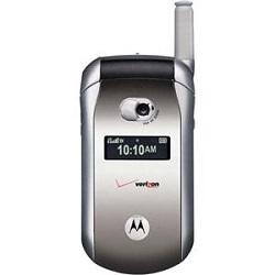 Quite el bloqueo de sim con el código del teléfono Motorola V276