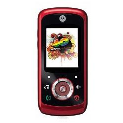 ¿ Cómo liberar el teléfono Motorola EM325