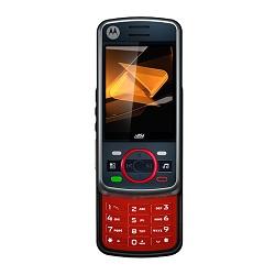 ¿ Cómo liberar el teléfono Motorola i856