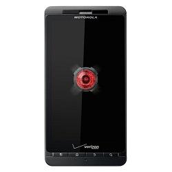 Quite el bloqueo de sim con el código del teléfono Motorola Droid X2