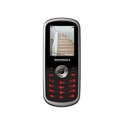 ¿ Cómo liberar el teléfono Motorola WX290