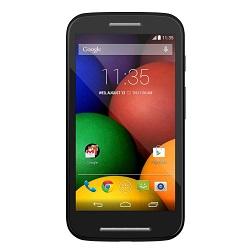 Quite el bloqueo de sim con el código del teléfono Motorola Motorola Moto E