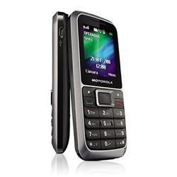 Quite el bloqueo de sim con el código del teléfono Motorola wx292