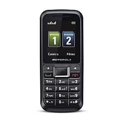 Quite el bloqueo de sim con el código del teléfono Motorola WX294