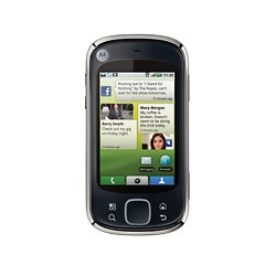 Quite el bloqueo de sim con el código del teléfono Motorola Quench MB501